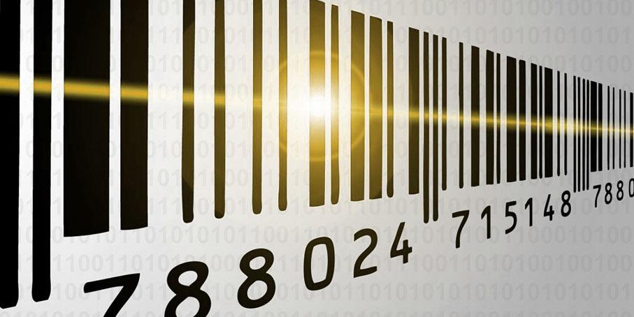 """Процесс считывания штрих кода, расшифровка состава, выделение таких частей как код страны и контрольное число, которым осуществляется проверка правильности штрих кода и его онлайн передача данных в программу """"1С"""" или любую другую учетную программу, происходит с помощью сканера штрих кода за доли секунды."""