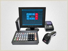 Купить pos-терминал АТОЛ Ритейл ЕГАИС Lite Smart выгодно предприятиям, целью которых является полная кассовая автоматизация с небольшим бюджетом. Приобретать данную pos-систему следует для обслуживания небольших торговых точек.