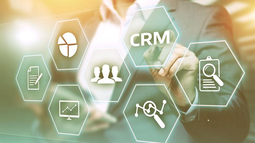 Новые возможности автоматизации в 1С:Торговля и склад. Новый модуль CRM позволяет выйти на совершенно новые возможности. Теперь это не просто программ для управления торговлей и анализа склада, это эффективный инструмент для управления торговым бизнесом.