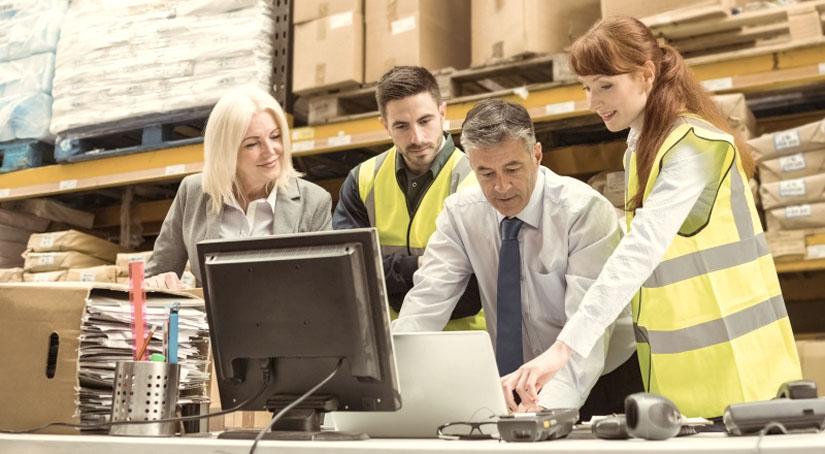 """Программа """"1С:Управление торговлей 8"""" предоставляет широкие возможности для управления складским учетом. Автоматизируется адресное и справочное хранение запасов, внутреннее перемещение и потребление номенклатуры, подготовки, сборки и разборки, ревизионные операции, посерийный учет, автоматические расчеты заказов для поддержания необходимых складских запасов. С новым инструментом работа вашего торгового предпрития выйдет на новый уровень."""