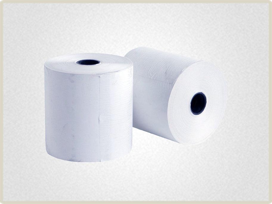 Купить качественную чековую ленту 80х18х60 от проверенного производителя в Хабаровске