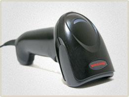 Сканер штрих кода обеспечивает считывание поврежденных штрих кодов с высокой скоростью.