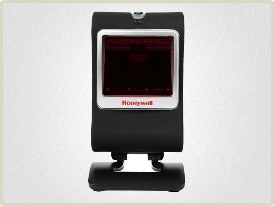 Сканер штрих кода включает в себя 4 блока памяти и автоматический выбор режима считывания.