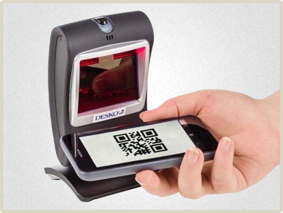 Данная модель сканера штрих кода обладает высокой скоростью сканирования: до 200 см в секунду.