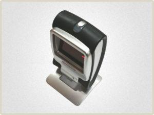 Сканер штрих кода способен распознавать все существующие виды штрих кодов.