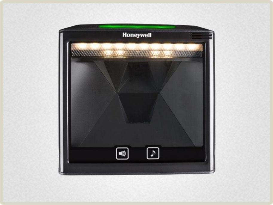 Данный сканер штрих кода интегрирует с большинством кассовых аппаратов.