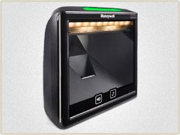 Вертикальный сканер штрих кода предназначен для использования в торговле с высокой пропускной способностью клиентов и ее повышения.