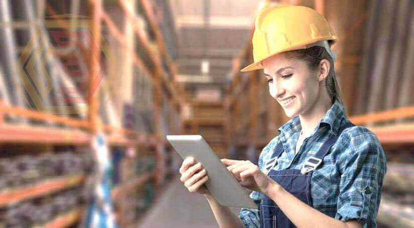 Мобильная версия программы 1С торговля и склад позволяет сделать работу на складе значительно эффективней. Точность работы в программе «1С: Управление торговлей» повышается за счет использования штрих кодов и поэтапного выполнения бизнес процесса.