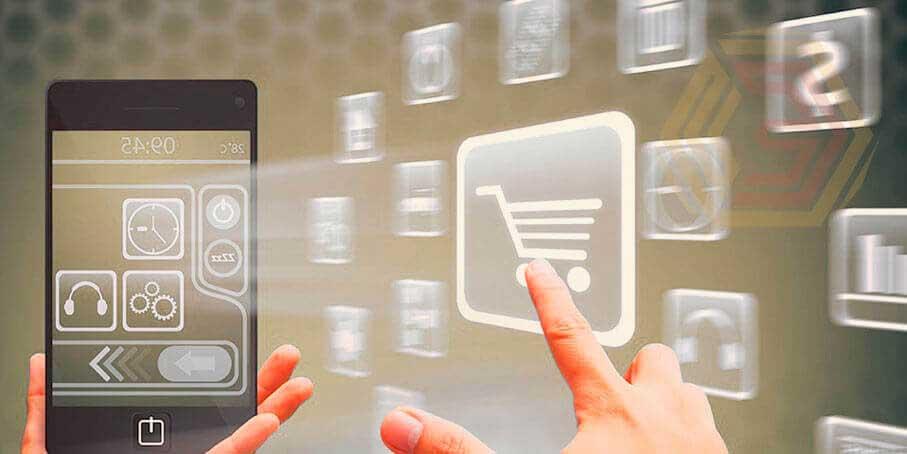 После автоматизации торговли процесс покупки становится простым и ненавязчивым