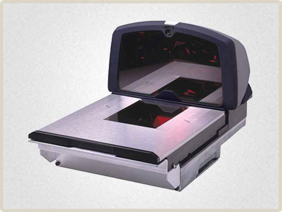 Диоптический сканер штрих кода используется для обеспечения максимально возможной скорости считывания потока штрих кодов
