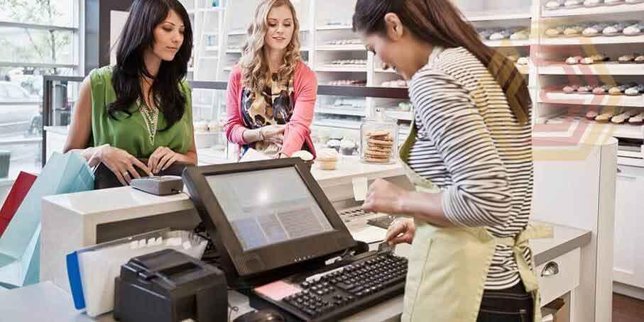 К вопросу выбора компании которая будет выполнять проект автоматизации магазина - необходимо подойти крайне серьезно
