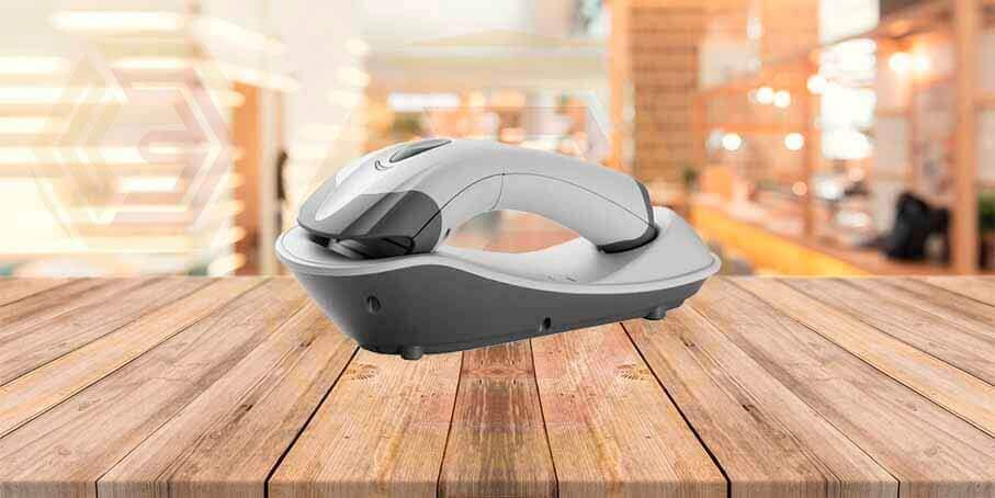 Ручные фото-сканеры имеют самую сильную восприимчивость, хотя появились на рынке автоматизации относительно недавно.