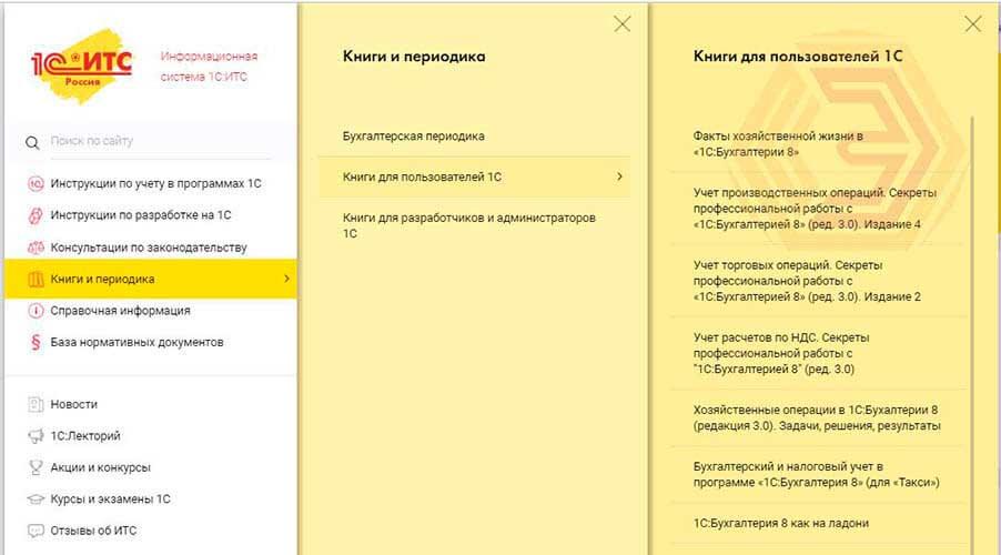 Благодаря доступу к обновлениям 1С в личном кабинете ИТС вы можете самостоятельно или с поддержкой нашего специалиста 1С в Хабаровске скачать и установить все обновления программ 1С.